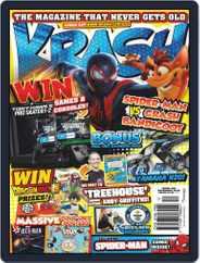 KRASH Magazine (Digital) Subscription December 1st, 2020 Issue