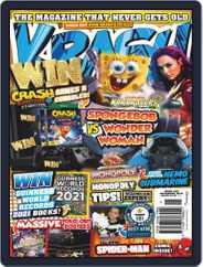 KRASH Magazine (Digital) Subscription November 1st, 2020 Issue