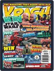KRASH Magazine (Digital) Subscription October 1st, 2020 Issue