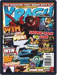 KRASH Magazine (Digital) Subscription February 1st, 2021 Issue