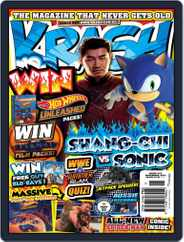 KRASH Magazine (Digital) Subscription November 1st, 2021 Issue