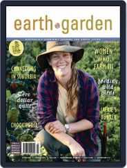 Earth Garden Magazine (Digital) Subscription September 1st, 2021 Issue