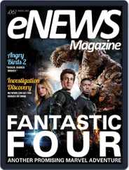 Enews (Digital) Subscription August 6th, 2015 Issue