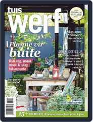 Tuis Werf Magazine (Digital) Subscription July 28th, 2015 Issue