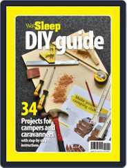 Wegsleep Diy Guide Magazine (Digital) Subscription August 10th, 2014 Issue