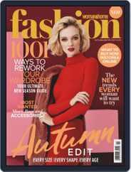 W&H FASHION Magazine (Digital) Subscription August 24th, 2017 Issue