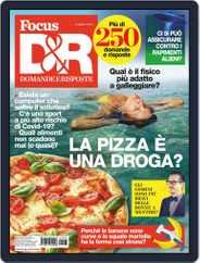 Focus D&R Magazine (Digital) Subscription June 1st, 2020 Issue