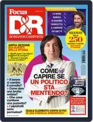 Focus D&R Magazine (Digital) Subscription April 1st, 2021 Issue