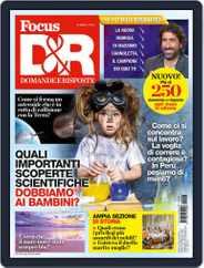 Focus D&R Magazine (Digital) Subscription June 1st, 2021 Issue