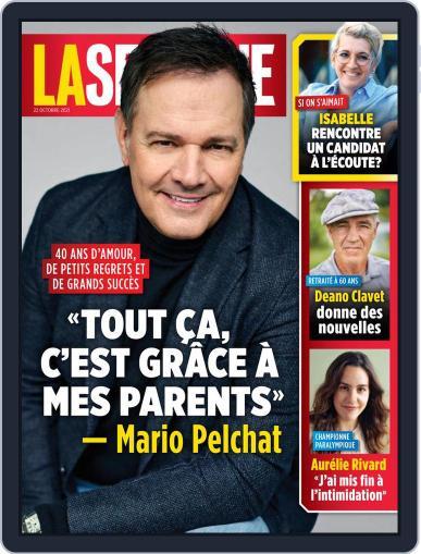 La Semaine Magazine (Digital) October 22nd, 2021 Issue Cover