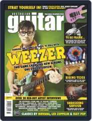 Australian Guitar Magazine (Digital) Subscription May 1st, 2021 Issue