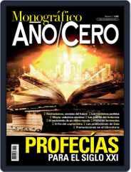 Monográfico especial Año Cero Magazine (Digital) Subscription December 1st, 2017 Issue