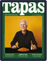 TAPAS Magazine (Digital) Subscription December 1st, 2020 Issue