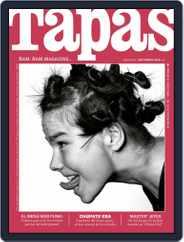 TAPAS Magazine (Digital) Subscription September 1st, 2020 Issue