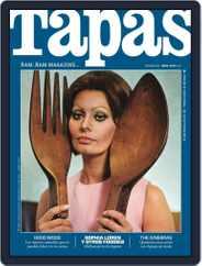 TAPAS Magazine (Digital) Subscription April 1st, 2021 Issue