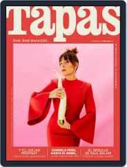 TAPAS Magazine (Digital) Subscription June 1st, 2021 Issue