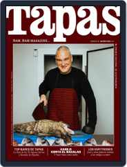 TAPAS Magazine (Digital) Subscription March 1st, 2021 Issue