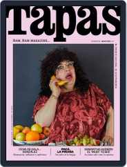 TAPAS Magazine (Digital) Subscription May 1st, 2021 Issue