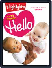Highlights Hello Magazine (Digital) Subscription March 1st, 2021 Issue