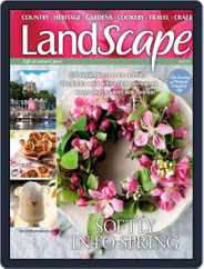 Landscape Magazine (Digital) Subscription April 1st, 2021 Issue