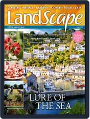 Landscape Magazine (Digital) Subscription August 1st, 2021 Issue