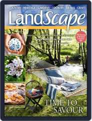 Landscape Magazine (Digital) Subscription July 1st, 2021 Issue