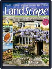 Landscape Magazine (Digital) Subscription May 1st, 2021 Issue
