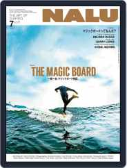 NALU Magazine (Digital) Subscription June 10th, 2021 Issue
