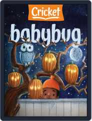 Babybug Stories, Rhymes, and Activities for Babies and Toddlers Magazine (Digital) Subscription October 1st, 2020 Issue