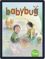 Babybug Stories, Rhymes, and Activities for Babies and Toddlers Magazine (Digital) Subscription September 1st, 2020 Issue