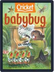 Babybug Stories, Rhymes, and Activities for Babies and Toddlers Magazine (Digital) Subscription April 1st, 2021 Issue
