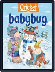 Babybug Stories, Rhymes, and Activities for Babies and Toddlers Magazine (Digital) Subscription January 1st, 2021 Issue