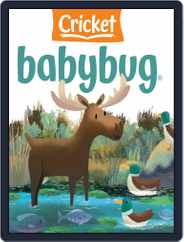 Babybug Stories, Rhymes, and Activities for Babies and Toddlers Magazine (Digital) Subscription July 1st, 2021 Issue