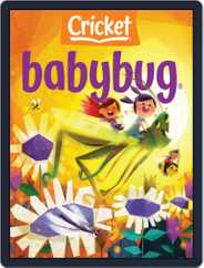 Babybug Stories, Rhymes, and Activities for Babies and Toddlers Magazine (Digital) Subscription May 1st, 2021 Issue