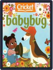 Babybug Stories, Rhymes, and Activities for Babies and Toddlers Magazine (Digital) Subscription September 1st, 2021 Issue