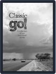 Go! Classic Magazine (Digital) Subscription June 17th, 2015 Issue