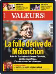 Valeurs Actuelles Magazine (Digital) Subscription November 26th, 2020 Issue