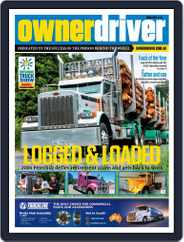 Owner Driver Magazine (Digital) Subscription April 1st, 2021 Issue