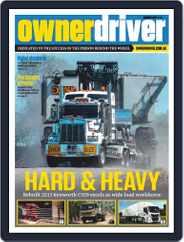 Owner Driver Magazine (Digital) Subscription January 1st, 2021 Issue