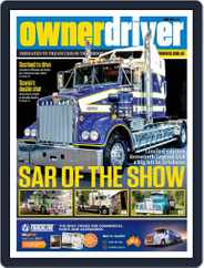 Owner Driver Magazine (Digital) Subscription June 1st, 2021 Issue