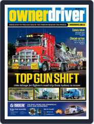 Owner Driver Magazine (Digital) Subscription May 1st, 2021 Issue