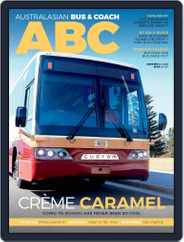 Australasian Bus & Coach Magazine (Digital) Subscription November 1st, 2020 Issue