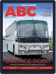 Australasian Bus & Coach Magazine (Digital) Subscription April 1st, 2021 Issue