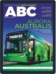 Australasian Bus & Coach Magazine (Digital) Subscription June 1st, 2021 Issue