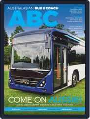 Australasian Bus & Coach Magazine (Digital) Subscription March 1st, 2021 Issue
