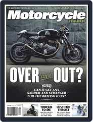 Motorcycle Trader (Digital) Subscription April 1st, 2020 Issue