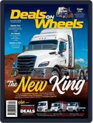 Deals On Wheels Australia Magazine (Digital) Subscription August 31st, 2020 Issue