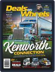 Deals On Wheels Australia Magazine (Digital) Subscription December 16th, 2020 Issue
