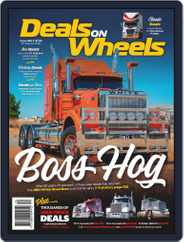 Deals On Wheels Australia Magazine (Digital) Subscription November 23rd, 2020 Issue