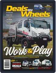 Deals On Wheels Australia Magazine (Digital) Subscription September 28th, 2020 Issue
